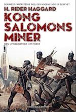Kong Salomons miner af H. Rider Haggard