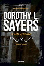 Et væld af beviser. En Dorothy L. Sayers krimi. (En Lord Peter Wimsey-krimi, nr. 2)
