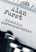Udenrigskorrespondenten. En spændingsroman af Alan Furst. af Alan Furst