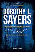 Døden i Bellonaklubben. En Dorothy L. Sayers krimi (En Lord Peter Wimsey-krimi, nr. 4)
