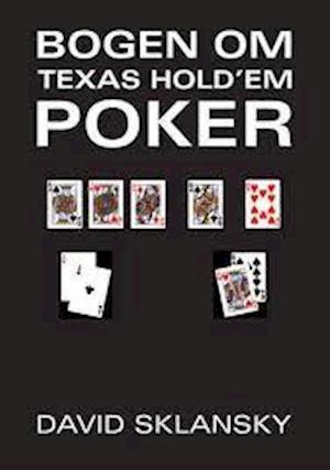 Bogen om Texas Hold'em Poker