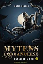 Mytens forbandelse (Den ældste myte, nr. 1)