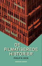 Filmatiserede historier af Philip K. Dick