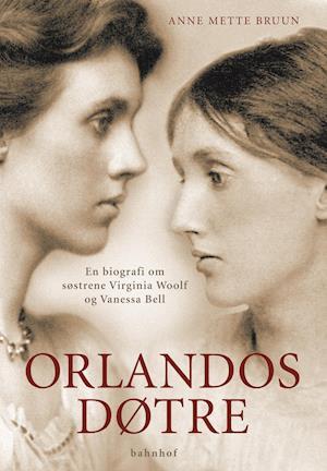 Orlandos døtre af Anne Mette Bruun