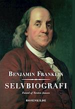 Selvbiografi af Benjamin Franklin