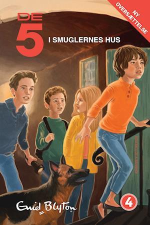 De 5 i smuglernes hus
