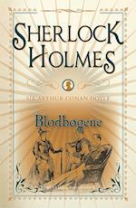 Blodbøgene og andre noveller (Sherlock Holmes)