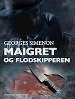 Maigret og flodskipperen af Georges Simenon
