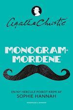 Monogram-mordene af Sophie Hannah