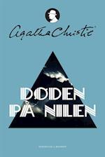 Døden på Nilen (En Hercule Poirot krimi)