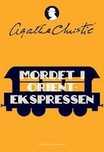 Mordet i Orientekspressen (En Hercule Poirot krimi)