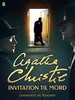 Invitation til mord (En miss Marple krimi)