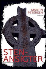 Stenansigter af Martin Petersen