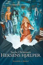Heksens hjælper af Sascha Christensen