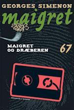 Maigret 67 Maigret og dræberen