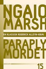 Ngaio Marsh 15 - Paraplymordet