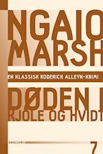 Ngaio Marsh 7 - Døden i kjole og hvidt