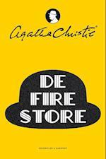 De fire store (En Hercule Poirot krimi)