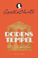 Dødens tempel (En Hercule Poirot krimi)