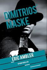 Dimitrios' maske (En Eric Ambler thriller)