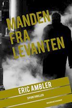 Manden fra Levanten (Er Eric Ambler spionroman)