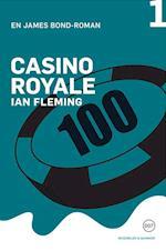 Casino Royale (James Bond bog 1)