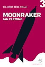 Moonraker (James Bond bog 3)