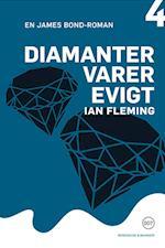 Diamanter varer evigt (James Bond bog 4)
