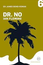 Dr. No (James Bond bog 6)