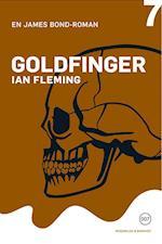 Goldfinger (James Bond bog 7)