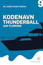 Kodenavn Thunderball (James Bond bog 9)