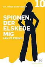 Spionen der elskede mig (James Bond bog 10)