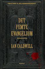 Det femte evangelium af Ian Caldwell