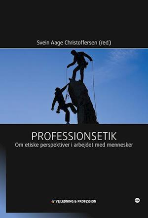 Bog, hæftet Professionsetik af Svein Aage Christoffersen