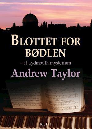Blottet for bødlen af Andrew Taylor
