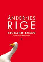Åndernes rige af Richard Russo