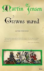 Grevens mænd (Eske Litle, nr. 6)