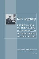 Kierkegaards og Heideggers eksistensanalyse og dens forhold til forkyndelsen