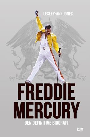 Freddie mercury fra lesley-ann jones fra saxo.com