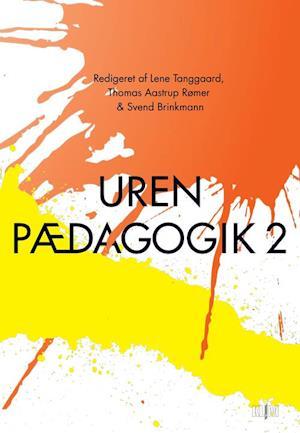 Uren pædagogik 2 af Lene Tanggaard