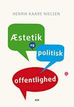 Æstetik og politisk offentlighed