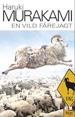 En vild fårejagt (nr. 1)