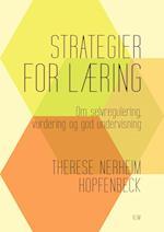 Strategier for læring (Lærerens grundfaglighed)