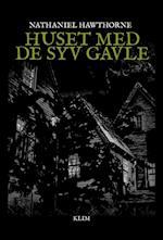 Huset med de syv gavle af Nathaniel Hawthorne