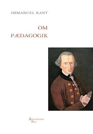 Om pædagogik af Immanuel Kant
