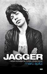 Jagger af Marc Spitz