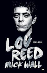 Lou Reed af Marc Spitz