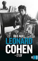 Leonard Cohen - et liv (Klim pocket)