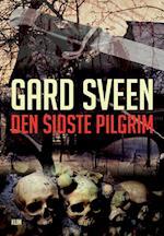 Den sidste pilgrim (Tommy Bergmann, nr. 1)