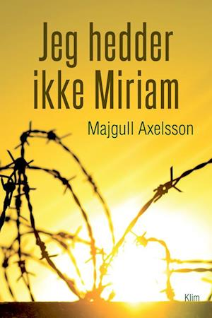 Jeg hedder ikke Miriam